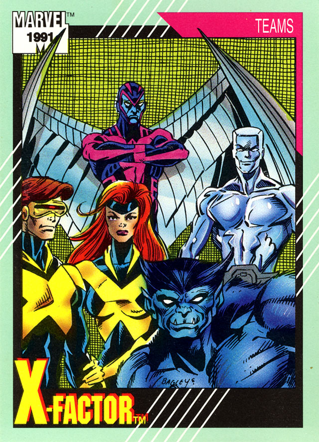 marvel universe series 3 trading cards