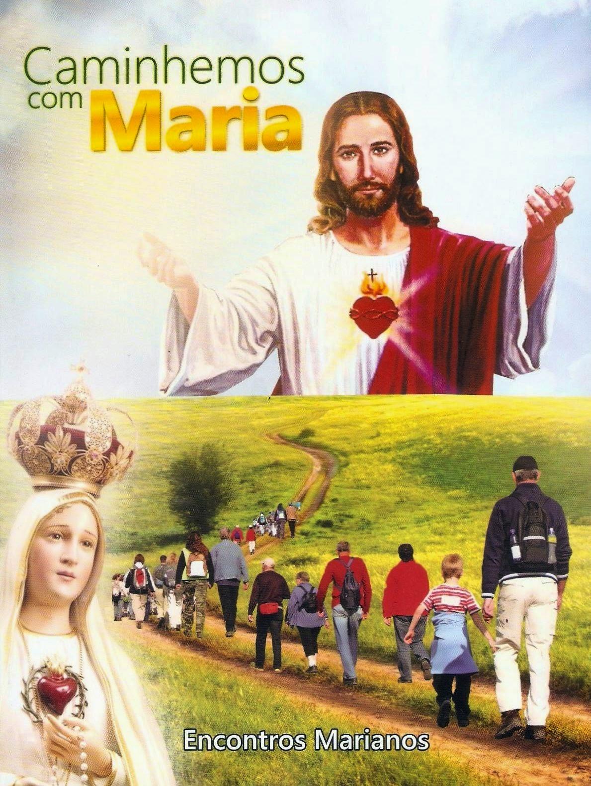 Peregrinação Mariana 2015