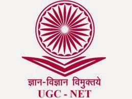 UGC NET 2015 Application Form