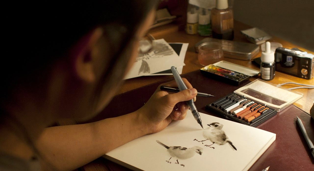 bird people taklyt vongdara