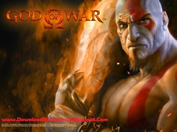 God of War 1 PC