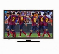 Buy Panasonic TH-32A403DX 32 Inches LED TV (HD/HD Ready) & Rs. 4000 cashback Rs. 22900 : Buy To Earn