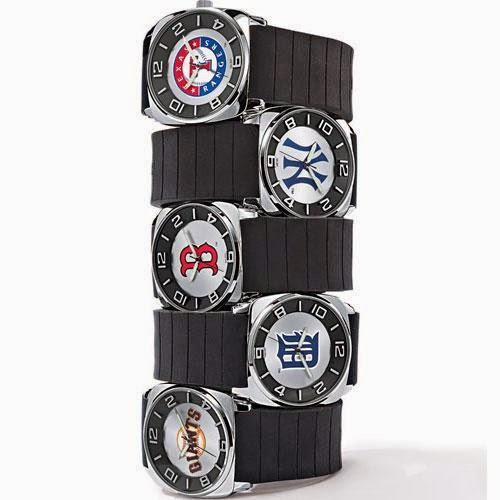 outlet watches online aexp  MLB庐 Forever a Fan Watch