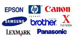 Servis Printer Semua Jenis / Merk