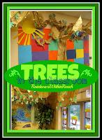 photo of: Trees in the Classroom (RoundUP via RainbowsWIthinReach)