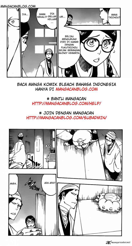 Dilarang COPAS - situs resmi www.mangacanblog.com - Komik bleach 539 540 Indonesia bleach 539 Terbaru 1|Baca Manga Komik Indonesia|Mangacan