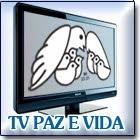 TV PAZ E VIDA - PR JUANRIBE PAGLIARIN