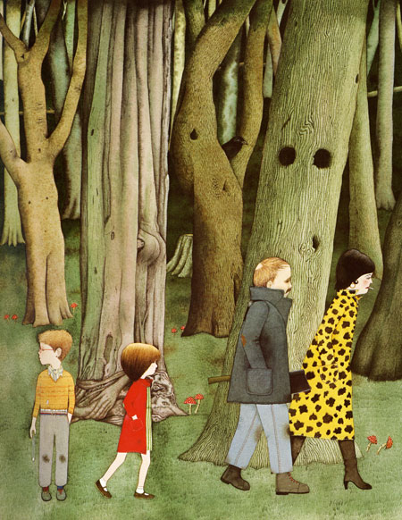 zoo by anthony browne pdf
