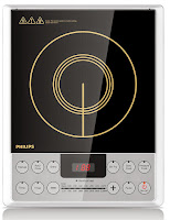 Buy Philips HD4929 2100-Watt Induction Cooker Rs. 2058 only at Groupon.