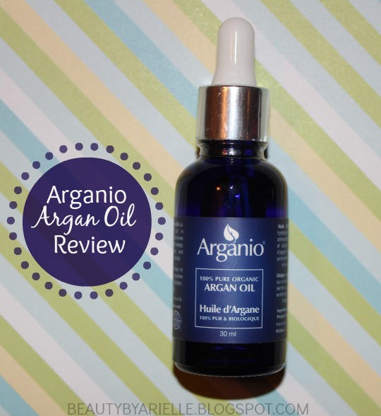 Arganio Argan Oil