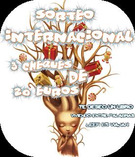 http://viajagraciasaloslibros.blogspot.com.es/2015/11/sorteo-internacional-3-cheques-regalo.html