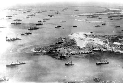 Perang Atlantik - 1 September 1939 sampai 6 Juni 1944