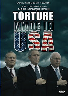 Ver online: Torture Made In USA (2012)