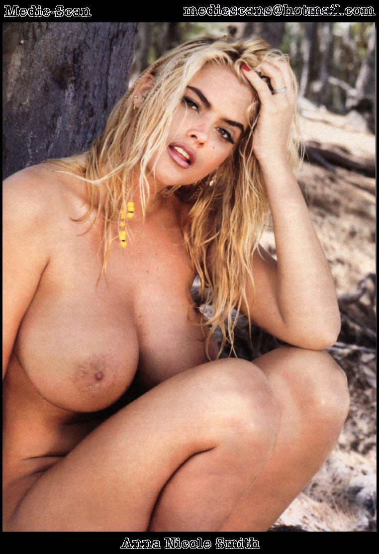 Anna nicole smith naked blowjob were