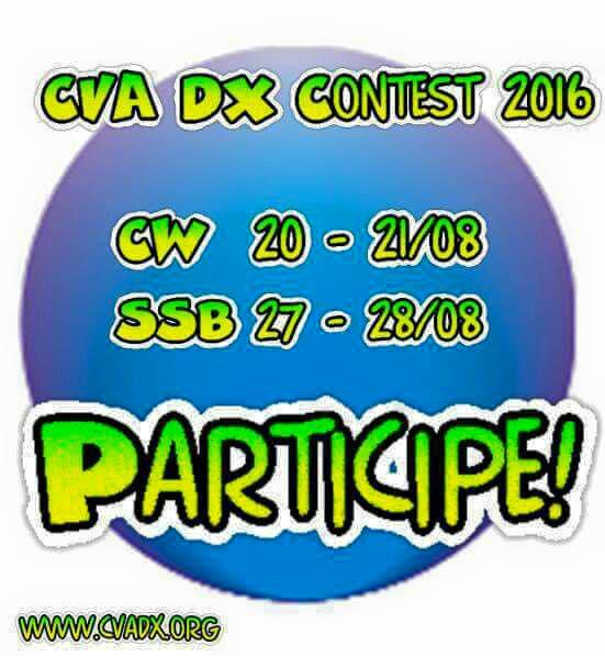 CONTEST C.V.A