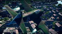 War Thunder World of Planes Кубань и Мидуэй