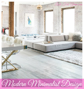 See How To Master The Fabulous Modern-Minimalist Home Design Style!