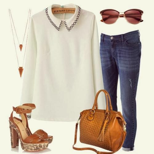 Ideas For Ladies Outfits...