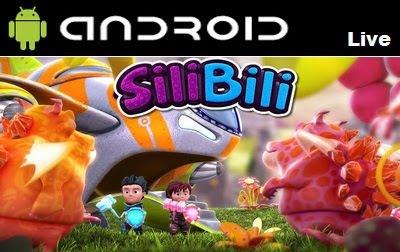 SiliBili SiliBili v1 0 7 | Game [ Android ]