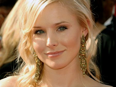 Kristen Bell Celebrity Red Carpet Style