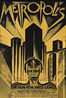 Watch Metropolis (1927) movie free online
