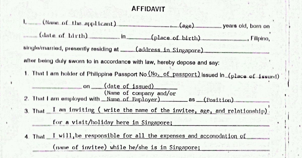 Box of ofw stories invitation letter to come to singapore stopboris Choice Image