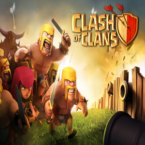 Clash Of Clans Cheats (Trailer Hack Tool)