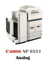 Canon NP6551