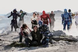 Phim Saraba Kamen Rider Den-O: Final Countdown