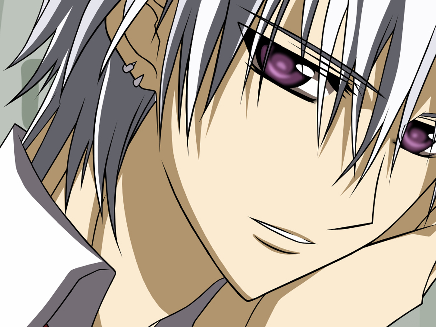 Vampire Knight and Vampire Knight GuiltyVampire Knight Wallpapers