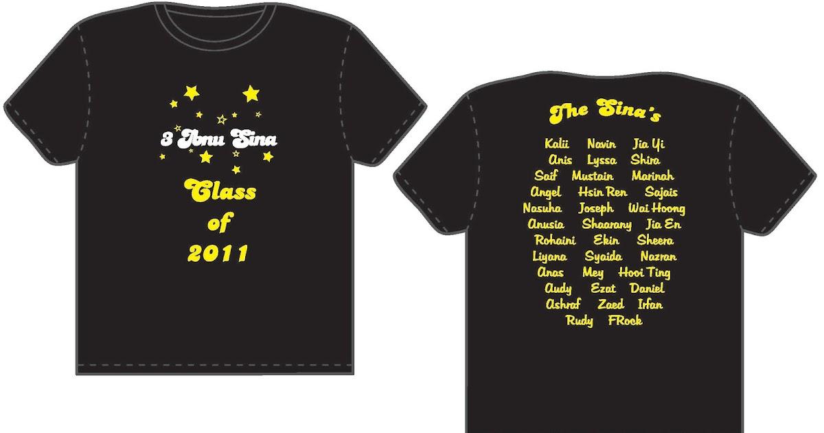 Cetak Baju T Shirt Dengan Harga Murah Sulam Banner
