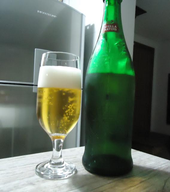 cerveja, Stella Artois, Edição Especial final de ano, 2012