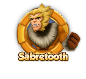 Sabretooth