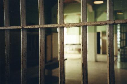 ditolak masuk penjara