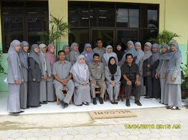 Dewan Guru dan Kepala Sekolah