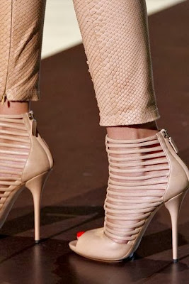 Gucci Fall/Winter heels 2013