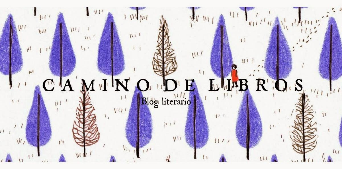 «Camino de libros» CERRADO