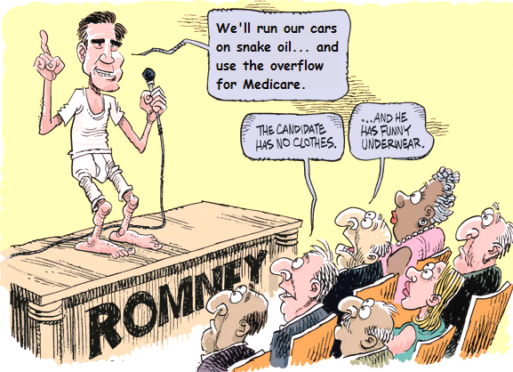 Magical Snake Names Mitt's Magic Snake Oil Plan