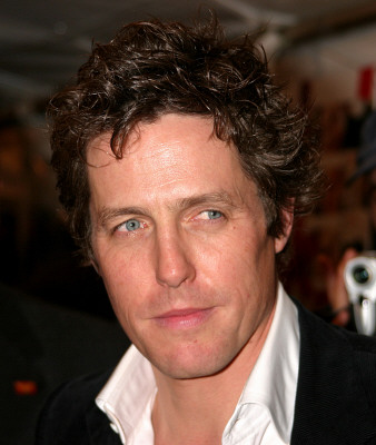 "Hugh Grant Was Set For ""Two And A Half Men"" Reboot!"
