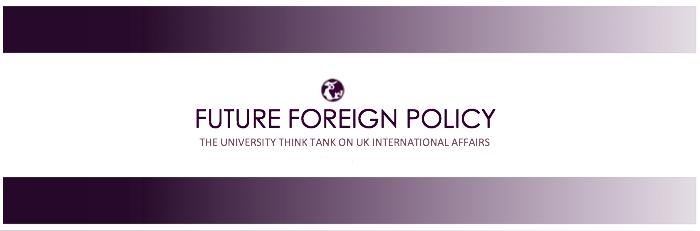 International Law Blog