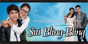 Daftar Nama Pemain Sinetron Siti Bling Bling