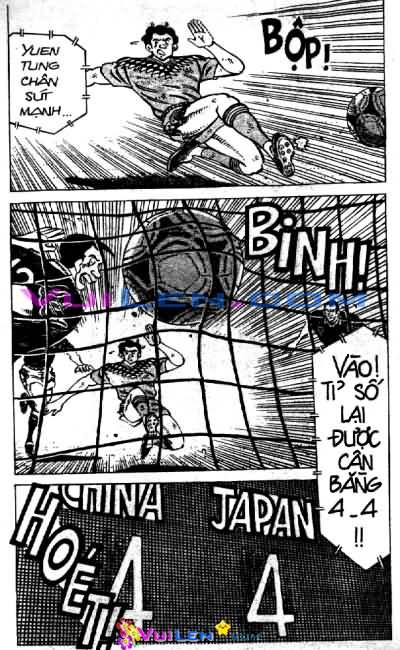 Jindodinho - Đường Dẫn Đến Khung Thành III Tập 56 page 55 Congtruyen24h