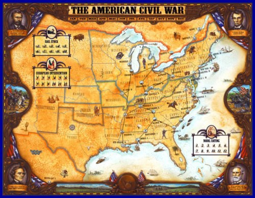 american civil war eagle games rules