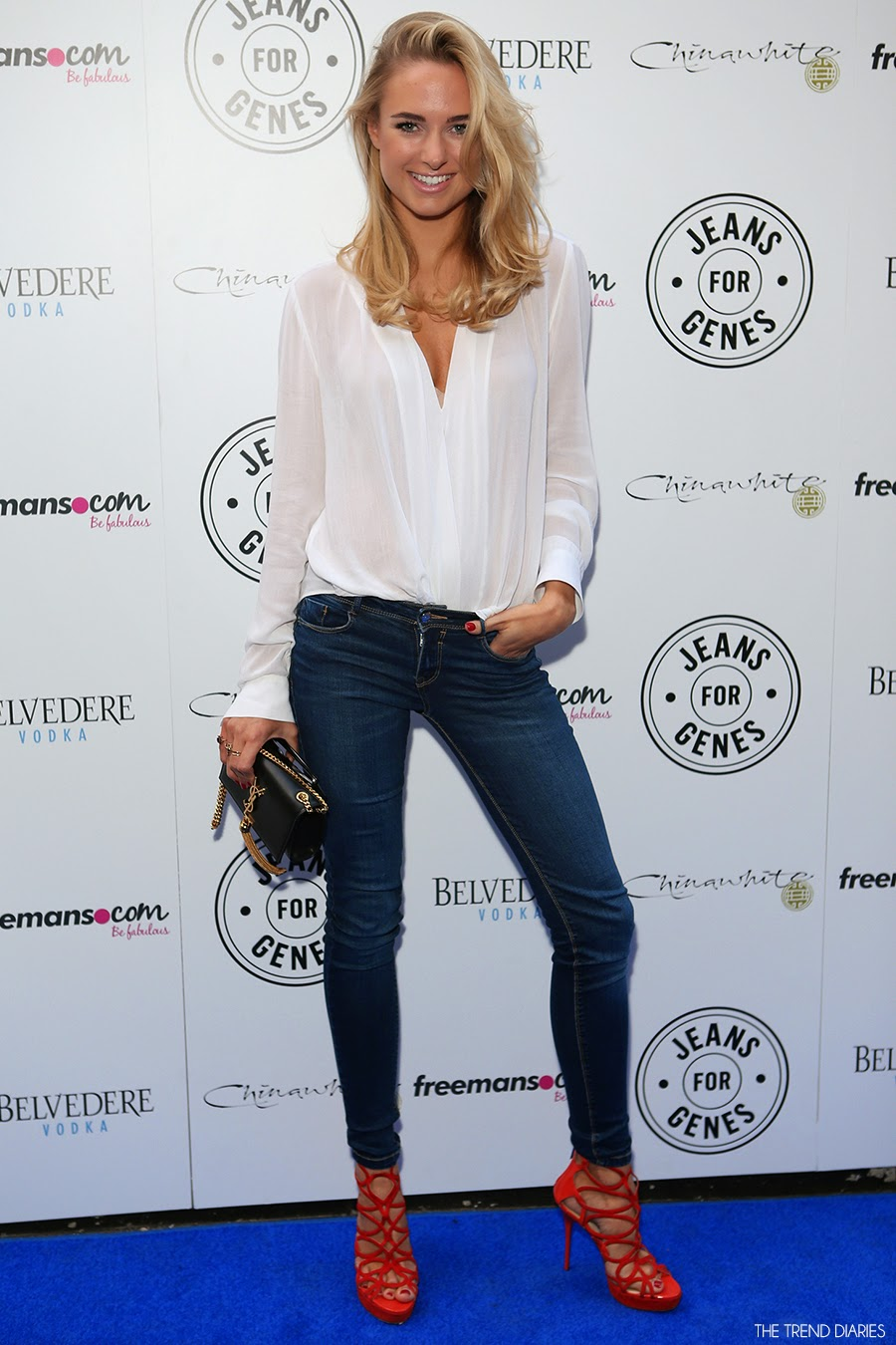 September 2014 | The Trend Diaries - Latest Celebrity Style ...