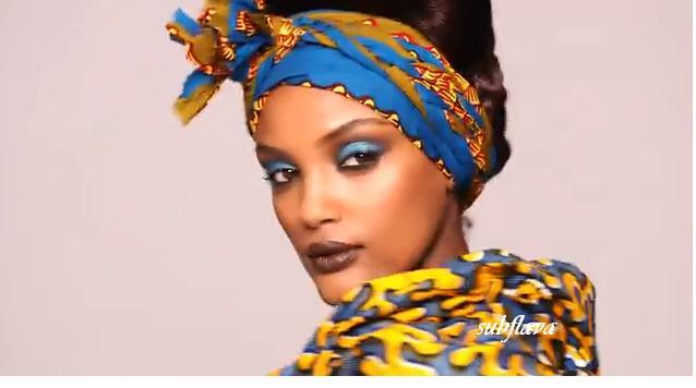 L'Afrique-c'est-chic-CATRICE