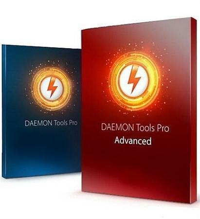 Download - Daemon Tools Pro Advanced v5.1.0.0333 + Crack