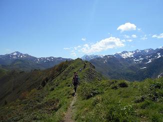Le trail du Hautacam 2015