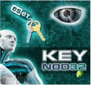 Username Dan Password ESET NOD32 8 Juni 2012 Terbaru