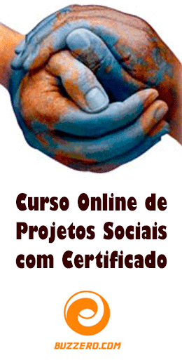 Curso Online Projetos Sociais