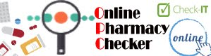 Online Pharmacy Checker